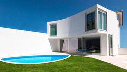 Casa em Lisboa / Bruno Câmara Architects