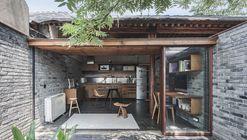 Habitat Zayuan / FESCH Beijing