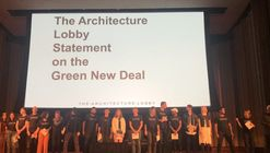 The Architecture Lobby, the Drive to Unionize, and the Future of Work