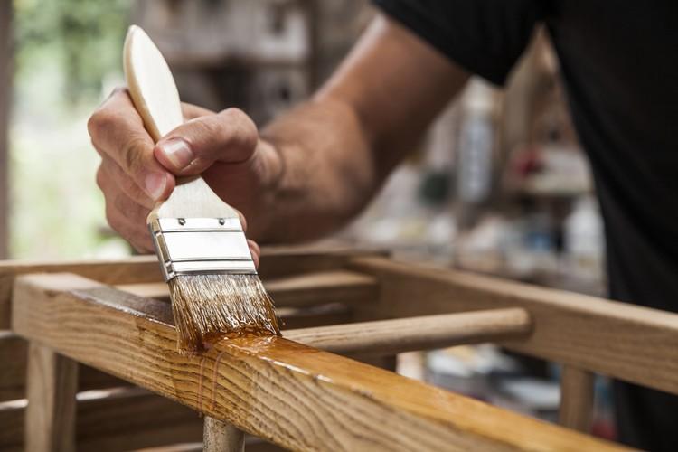 Barnices, Aceites, Ceras: ¿Cuáles son los acabados más adecuados para la madera?, © Carlos andre Santos