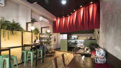 Sebastiana Café / Mutabile Arquitetura