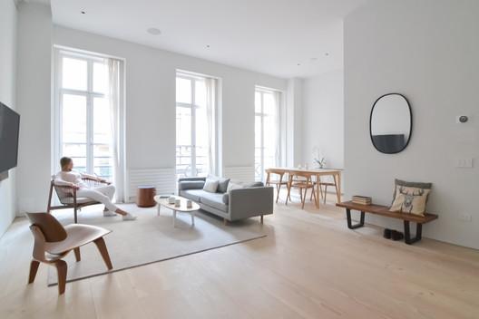 Sumu Residence / Echo Design + Architecture