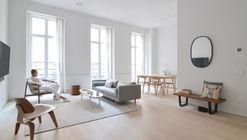 Residencia Sumu / Echo Design + Architecture