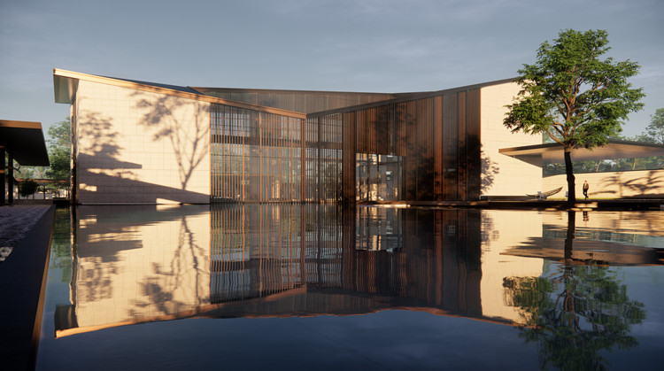 Real-time Rendering in Architecture Evolves to Become a Natural Workflow Enhancement, Courtesy of Enscape