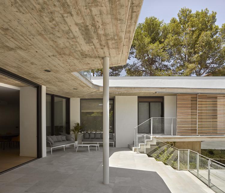 Casa Campo / Jose Costa, © Mariela Apollonio