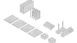 Descarga y aplica 29 materiales de Hormigón en tu proyecto BIM