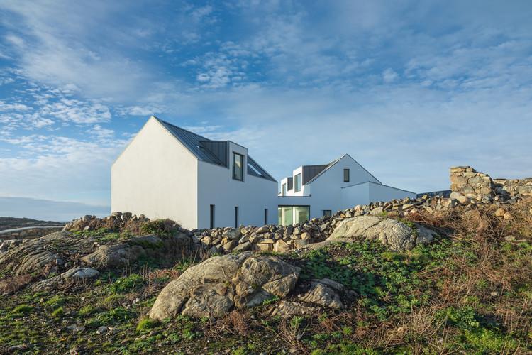 Connemara II House / Peter Legge Associates, © Kelvin Gillmor