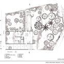 02    Ground Floor Layout - Pia's Villa / MMGS ARCHITECTS: Biệt thự hiện đại trên đồi với không gian thoáng tự nhiên