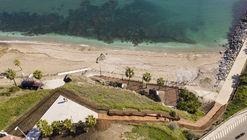 Paseo Marítimo Torrequebrada / El Muelle Arquitectos