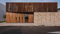 Restaurante Hermana República / Taller Mexicano de Arquitectura
