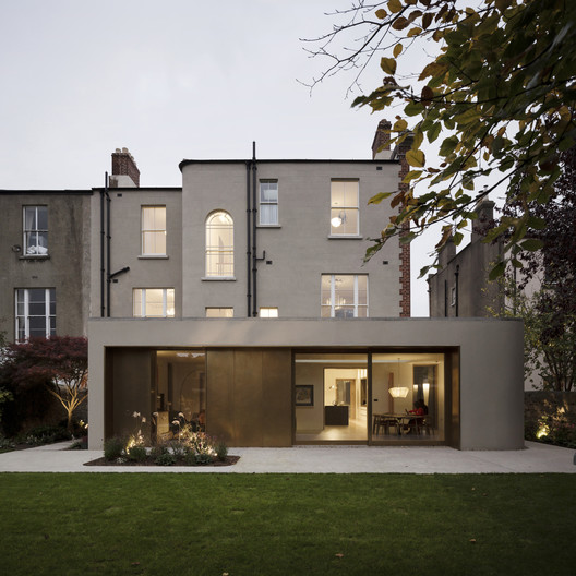 Rathgar House / Peter Legge Associates