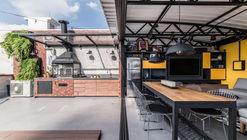 Apartamento Duplex Ipiranga / Pietro Terlizzi Arquitetura