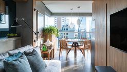 Apartamento JK / Pietro Terlizzi Arquitetura
