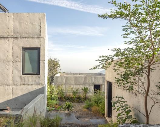 Casa Colibrí / ViGa Arquitectos