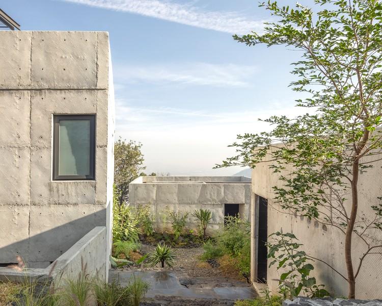 Casa Colibrí / ViGa Arquitectos, Cortesía de Ángela Vizcarra