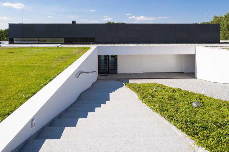 Nemo House / Przemek Olczyk / Mobius Architekci, © Paweł Ulatowski