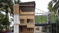 Casa Expansível Parte 02 / Urban Rural Systems