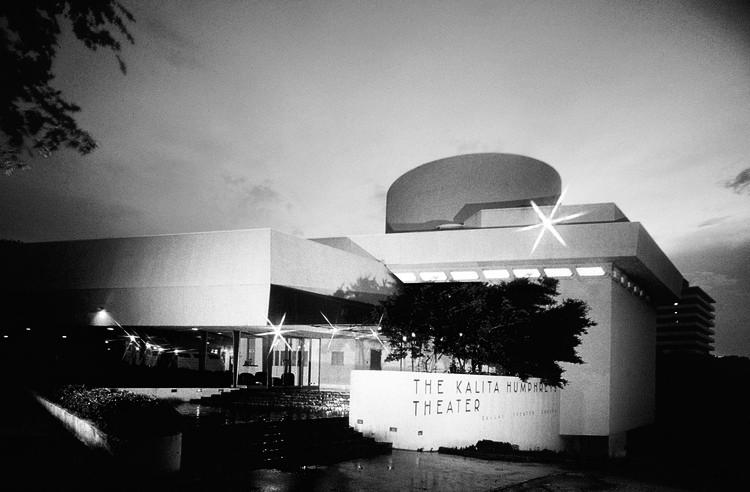 Diller Scofidio + Renfro to Renovate Frank Lloyd Wright's Kalita Humphreys Theater, Courtesy of Elle Studios