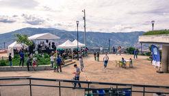 Arquitectura sin arquitectura: ¿Qué pasó con los programas del Parque Biblioteca España en Medellín?