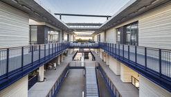 Campus de la Universidad Loyola / Luis Vidal + Arquitectos