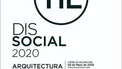 Concurso TiL 2020 para estudiantes de arquitectura y diseño de Latinoamérica, España, Italia y Portugal