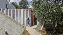 Urban Cabin / Francesca Perani Enterprise