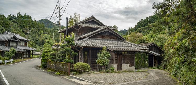Laboratório Sansan Kamiyama - OMOYA, a casa / Shushi Architects, © Hisao Suzuki