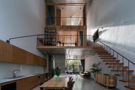 Casa Bin & Bon / H.a workshop