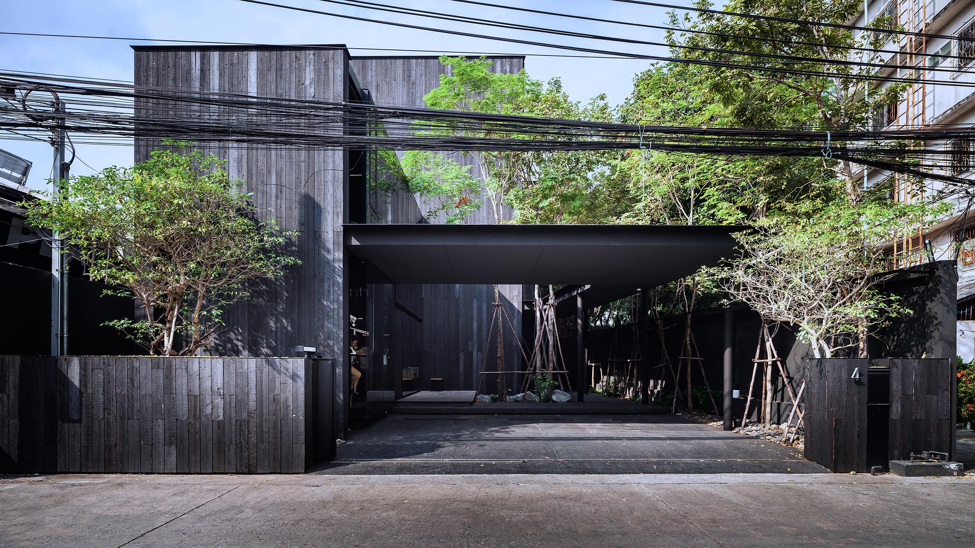 IDIN Office / IDIN Architects