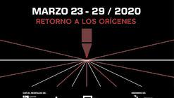 """VII BASC - Bienal Internacional de Arquitectura de Santa Cruz 2020: """"Retorno a los orígenes"""""""