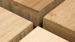 ¿Qué tan efectivo es el bambú laminado en aplicaciones estructurales?