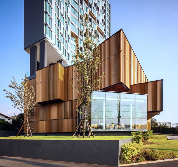Hotel Arize / IDIN Architects, Cortesía de IDIN Architects