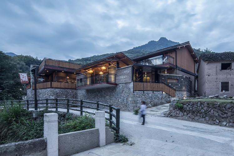 Qingxiao Residence / Shulin Architectural Design, © Yilong Zhao