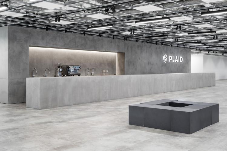 PLAID Offices / BROOK Inc., © Tomooki Kengaku