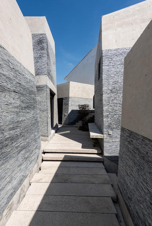 Casa Amanali / Rojkind Arquitectos, © Jaime Navarro