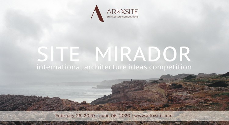 Concurso de ideas 'Site Mirador'