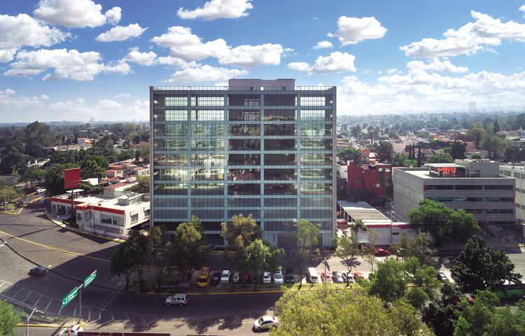 Corporativo San Jerónimo / Picciotto Arquitectos, © Agustín Garza