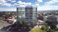 Corporativo San Jerónimo / Picciotto Arquitectos