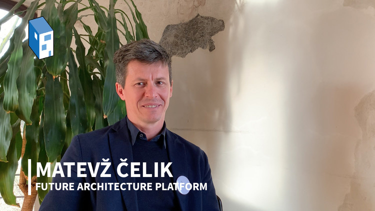 Matevž Čelik on Future Architecture Platform and Coming Changes