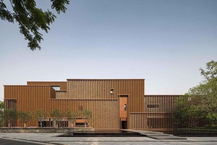 Centro Cultural Junshan / Neri&Hu Design and Research Office, © Pedro Pegenaute