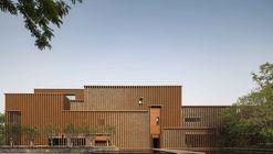 Centro Cultural Junshan / Neri&Hu Design and Research Office