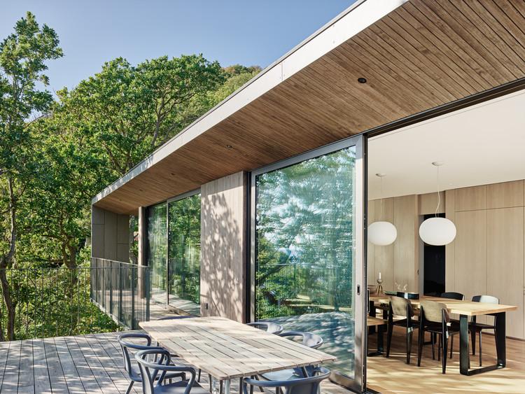 Casa de veraneio Solviken / Johan Sundberg arkitektur, © Peo Olsson