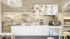 Urban/Soup Market Fit for Soup Start-up / Designliga