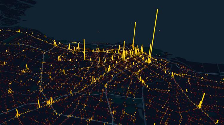 Movilidad Urbana, ¿Cuáles son las tendencias de desplazamiento en la ciudad de Buenos Aires?, Cortesía de Martin Alalu