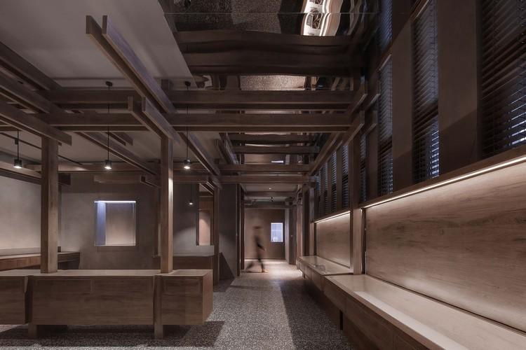Nanjing Jingjian Lawyer Museum / Inch Condensation Architectural Design, © Haihua Wang