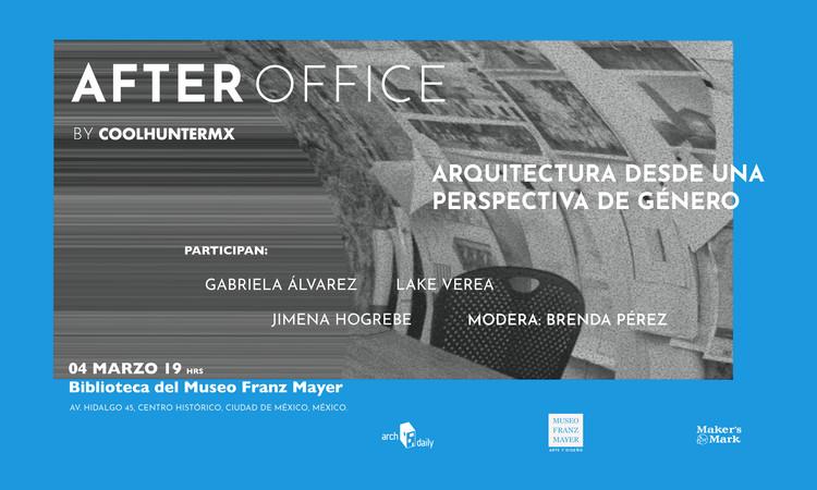 Arquitectura desde una perspectiva de género
