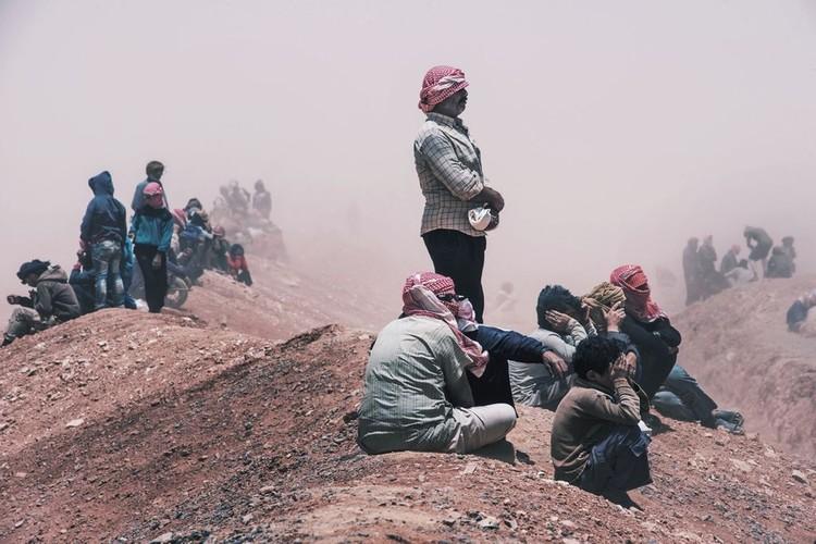 Construyendo empatía: diseño centrado en humanos y nuevos territorios, según Zarith Pineda, Cortesía de Territorial Empathy