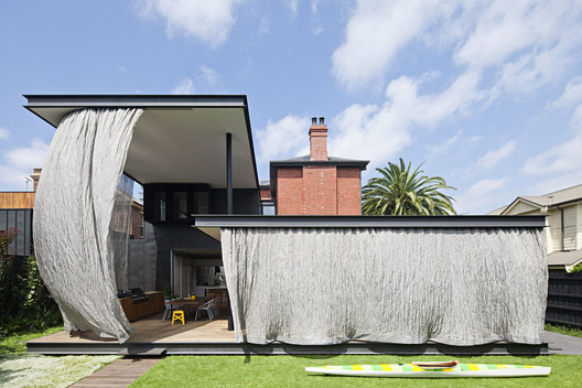 Hiro-En House / Matt Gibson Architecture + Design