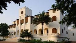 Palacio de Lomé / Segond-Guyon Architectes