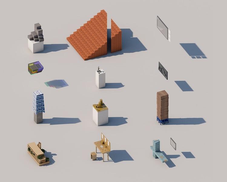 Pavilhão da Hungria na Bienal de Veneza 2020 revisita 12 ícones modernos de Budapeste, Cortesia de Biennale di Venezia, Pavilhão Húngaro